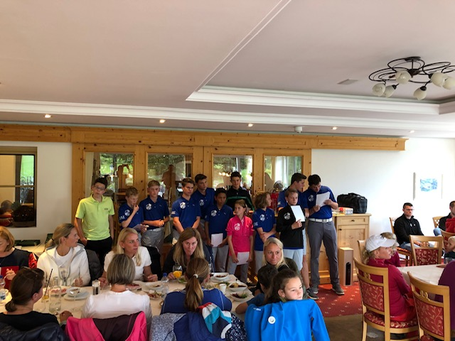 2019 - 5. Challenge Turnier der Jugend 11